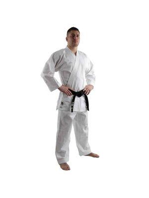 wkf kumite karate kimono adidas fighter1