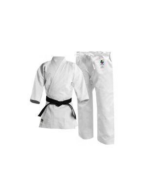 wkf kata karate kimono adidas