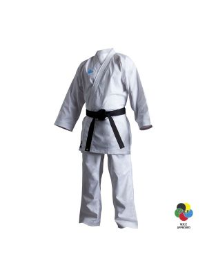 wkf kumite karate kimono adidas