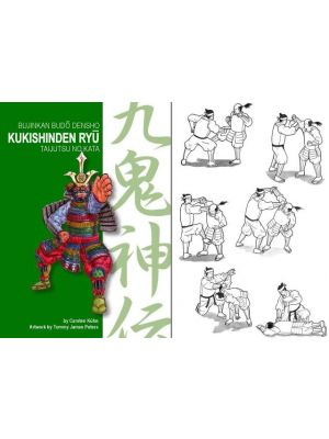 KUKISHINDEN RYU - Taijutsu no Kata