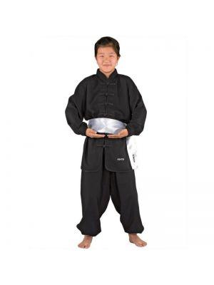 tai chi kung fu uniforma oblačilo