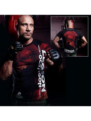 mma majica t-shirt legion1