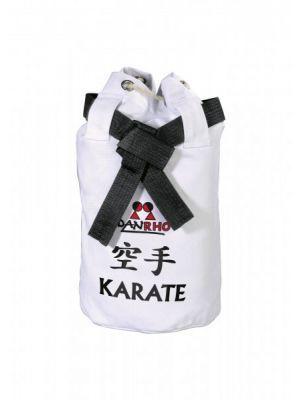 bel karate športna torba nahrbtnik