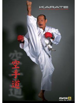 Poster ''BUDO'' - ODPRODAJA -50%!!!