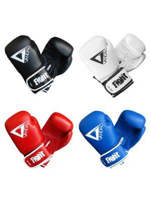 usnjene boksarske rokavice 1