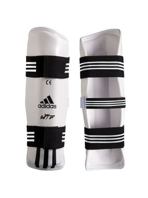 adidas wt taekwondo ščitnik piščal golen1