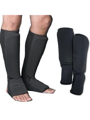 Ščitnik za piščal in stopalo ''BLACK'' (CE)