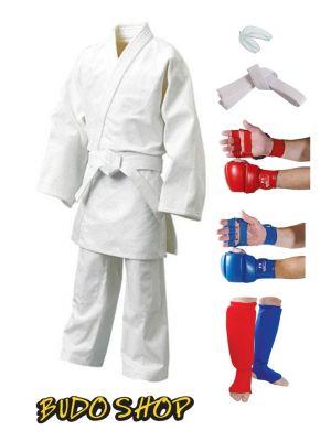 Ju-jitsu set I.