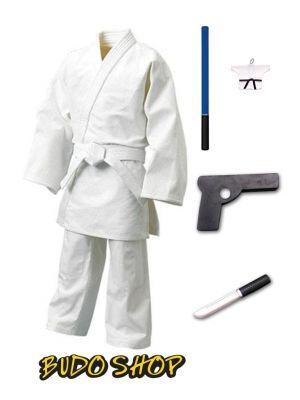Ju-jitsu set II.