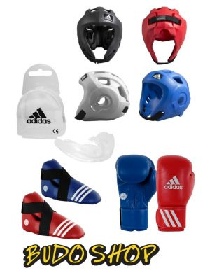 Kickboxing set I.