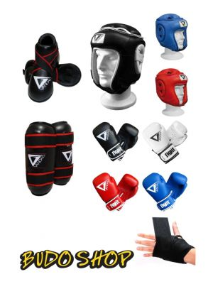 Kickboxing set II.