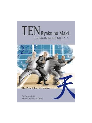 TEN RYAKU NO MAKI - Bujinkan Densho