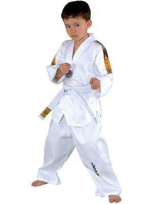 otroško taekwondo kimono oblačilo1