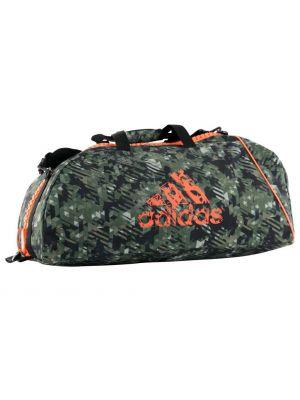 adidas športna torba camo1