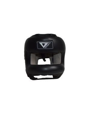 boks čelada zaščita brade1