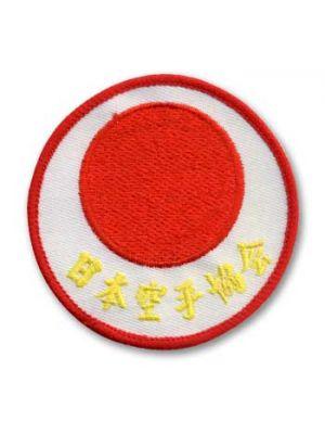 našitek borilne veščine jka karate