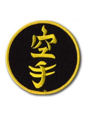 našitek borilne veščine karate