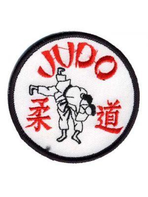 našitek borilne veščine judo