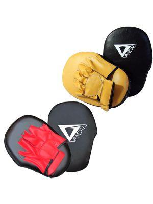 ročni trenerski boksarski fokuser tarča za udarjanje