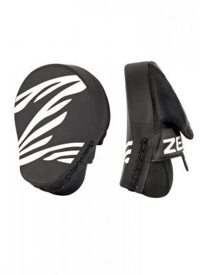 boksarska fokuser rokavica ročni fokuser zebra 1