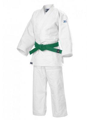 judo kimono mizuno