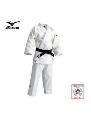 ijf judo kimono mizuno yusho