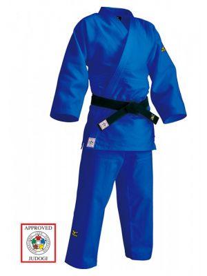 IJF Judo Gi (Kimono) ''Mizuno YUSHO III. BLUE'' - NOVO!!!