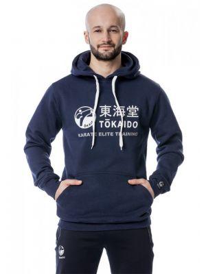 karate kapucar hoodie pulover tokaido1