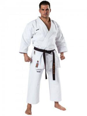 wkf kata karate kimono kwon1