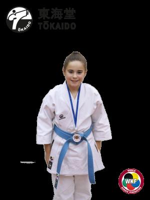 otroško karate kata kimono tokaido1