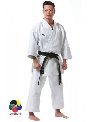wkf karate kimono tokaido kata master1