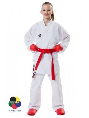 otroško wkf kumite kimono tokaido1