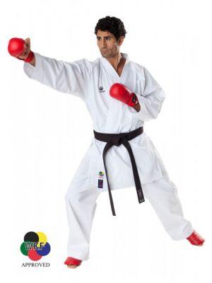 wkf karate kimono tokaido kumite master1