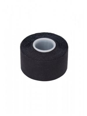 črn lepilni bandažni trak