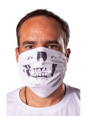 Prilagodljiva pralna bombažna zaščitna obrazna maska1