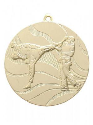 Medalja ''KICK'' - NOVO!!!