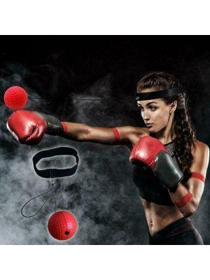 boksarska releks fokus vadbena žogica1