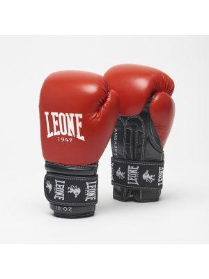 boksarske rokavice leone ambassador red