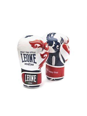 boksarske rokavice leone muay thai