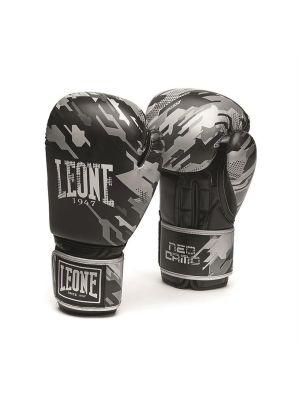 boksarske rokavice 'Leone neo camo silver1