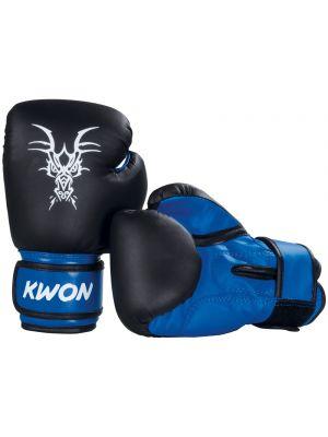 otroške boksarske rokavice zmaj1