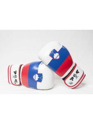Boksarske rokavice ''SLOVENIA'' - NOVO!!!