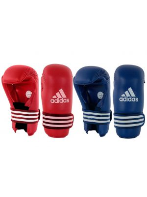 kickbox rokavice adidas semicontact 1