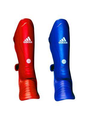 wako adidas kickboxing ščit golen nart1