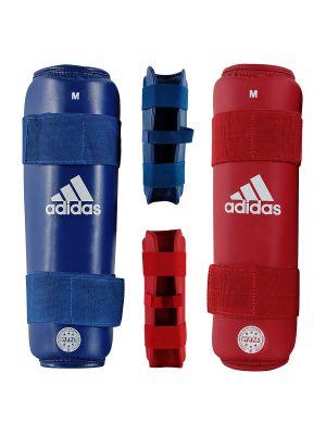 adidas wako kickbox ščitnik za golen piščal1