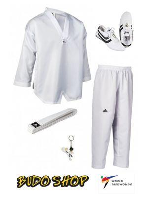 začetniški taekwondo set1