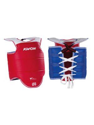 wt taekwondo ščitnik trupa1