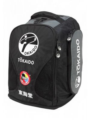 wkf karate športna torba tokaido1