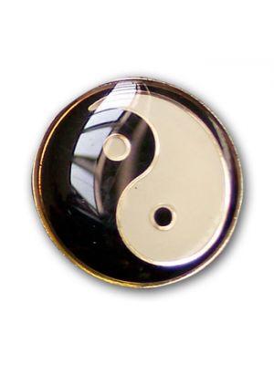 značka borilne veščine yin yang