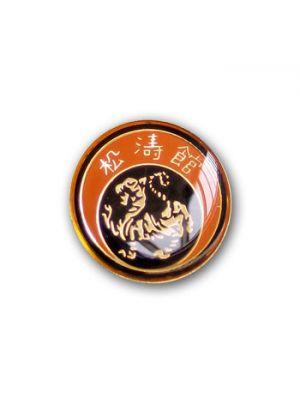 značka borilne veščine shotokan karate